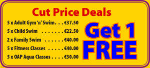 Cut Price Deals 2015