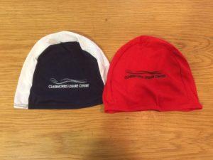 cloth swim hats