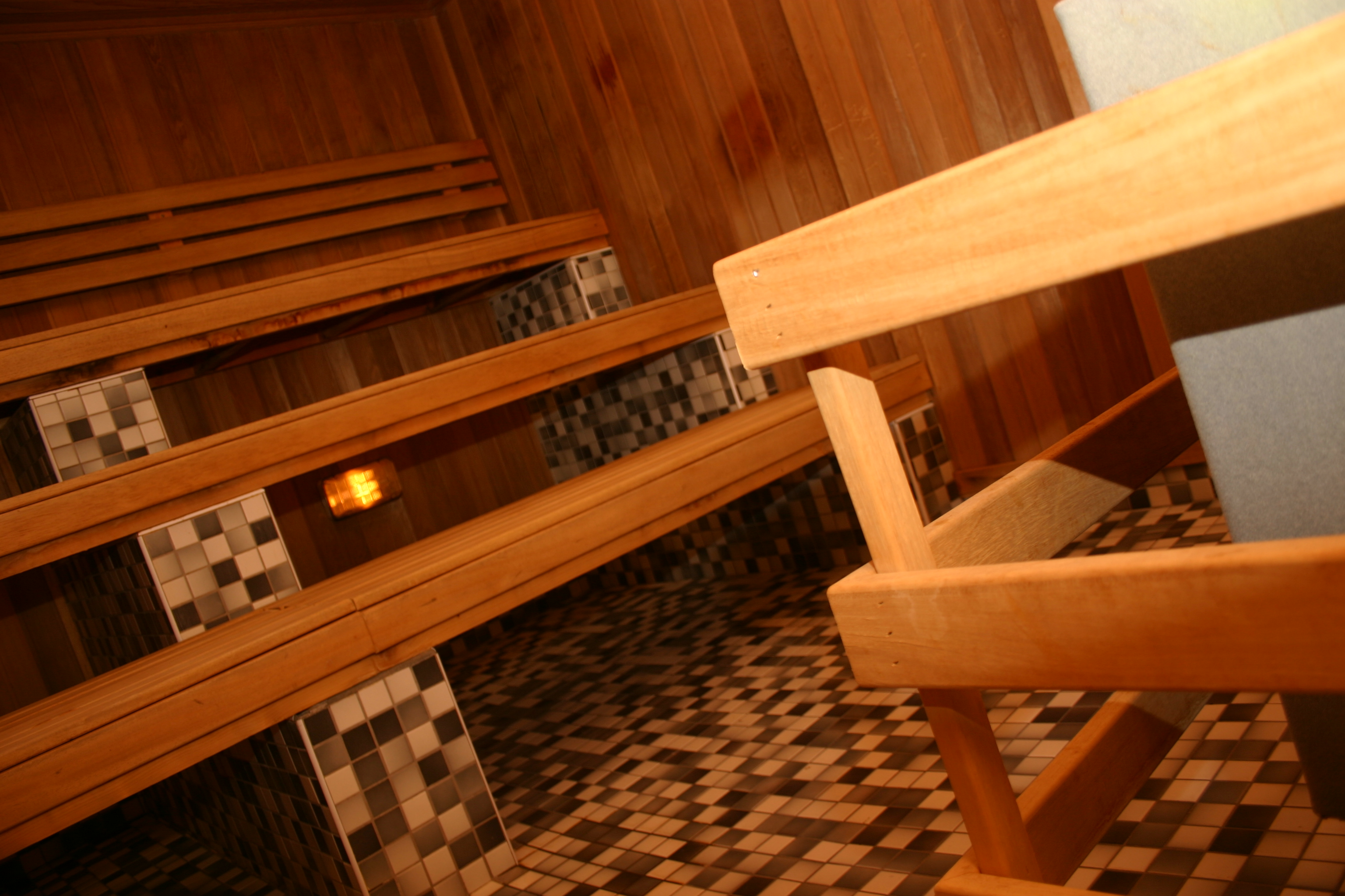 Sauna steamroom and jacuzzi rules claremorris leisure centre